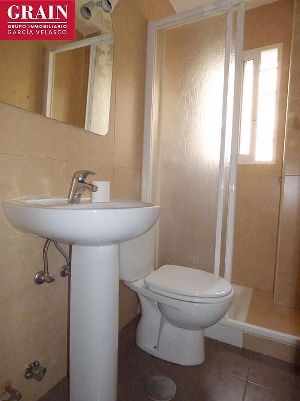 Apartamento en venta en calle Alejandro VI, Santa Teresa en Albacete - 267232929