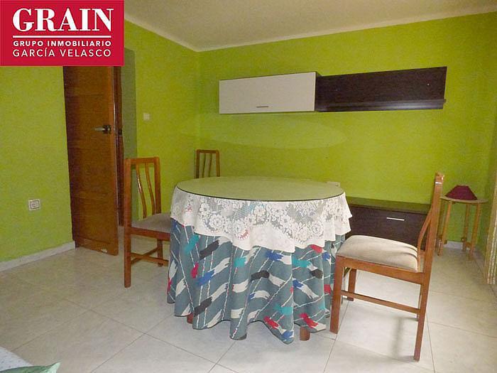 Apartamento en venta en calle Alejandro VI, Santa Teresa en Albacete - 267232935