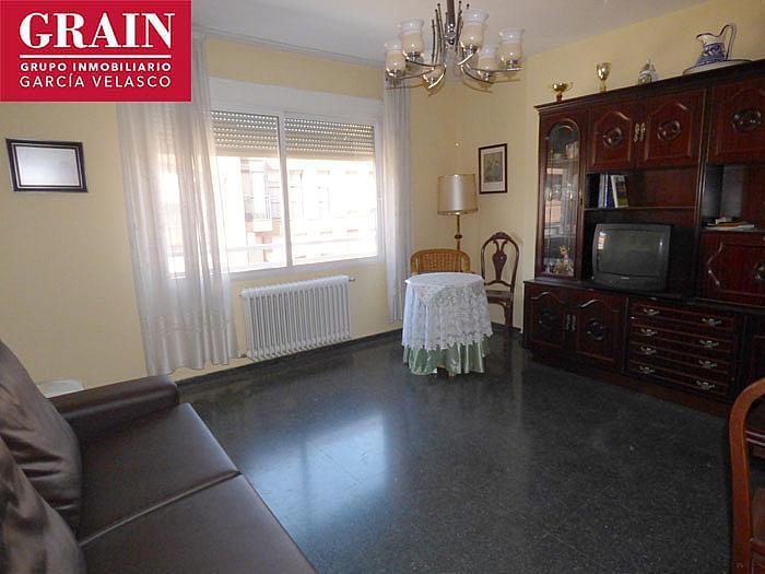 Apartamento en venta en calle Ignacio Monturiol, Cubas-Industria en Albacete - 284770301
