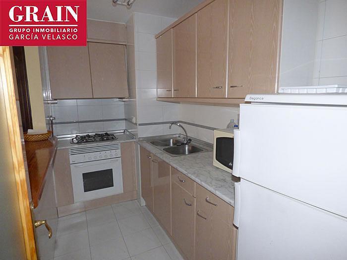 Apartamento en venta en calle Ignacio Monturiol, Cubas-Industria en Albacete - 284770302