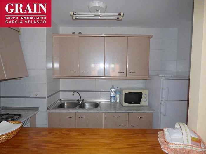 Apartamento en venta en calle Ignacio Monturiol, Cubas-Industria en Albacete - 284770304