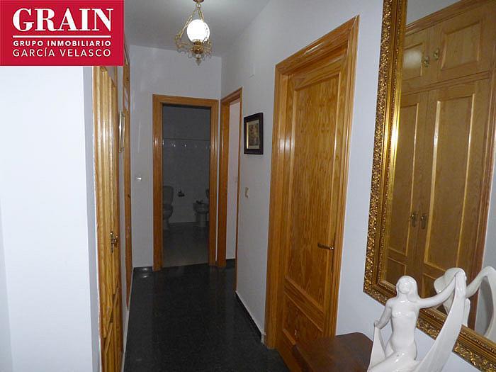 Apartamento en venta en calle Ignacio Monturiol, Cubas-Industria en Albacete - 284770305