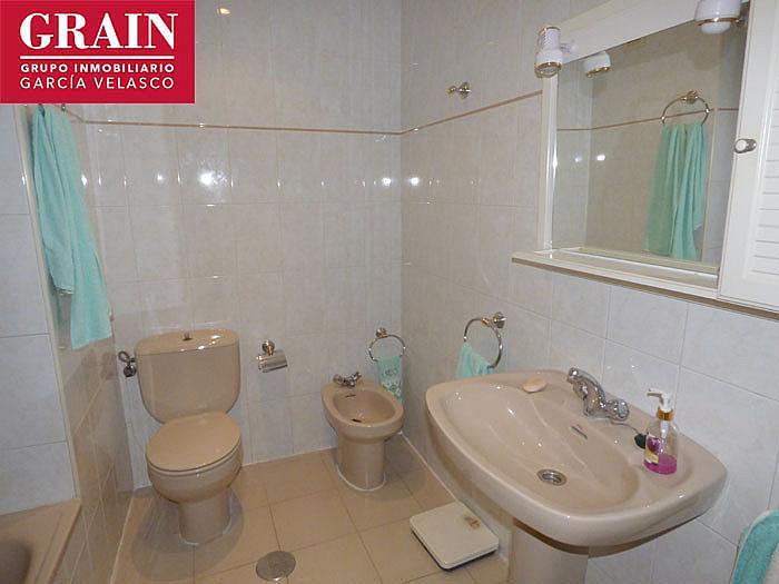 Apartamento en venta en calle Ignacio Monturiol, Cubas-Industria en Albacete - 284770308