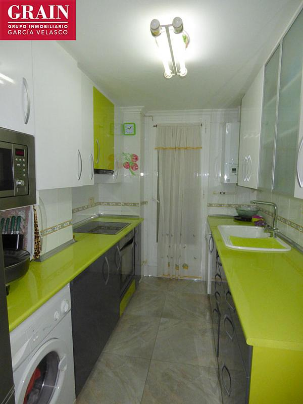 Apartamento en venta en carretera Jaen, Santa Teresa en Albacete - 284778075