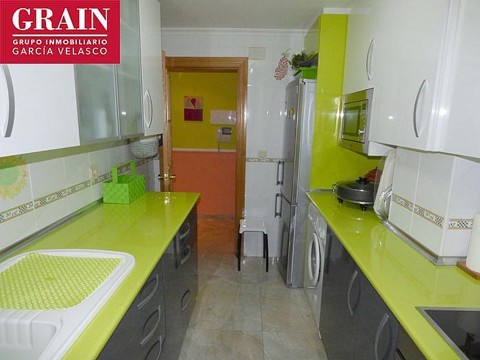 Apartamento en venta en carretera Jaen, Santa Teresa en Albacete - 284778078