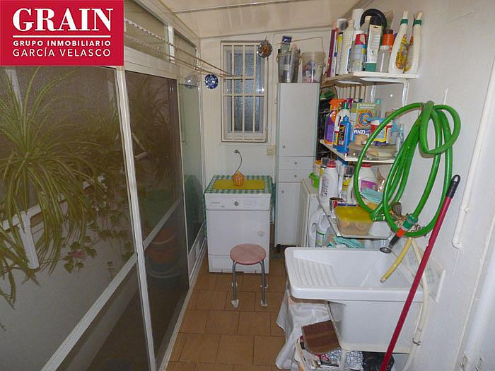 Apartamento en venta en carretera Jaen, Santa Teresa en Albacete - 284778079