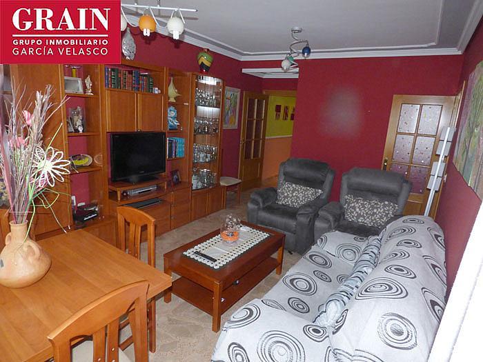 Apartamento en venta en carretera Jaen, Santa Teresa en Albacete - 284778104