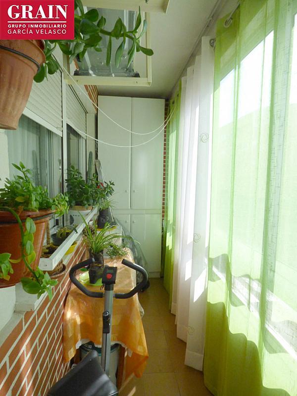 Apartamento en venta en carretera Jaen, Santa Teresa en Albacete - 284778109