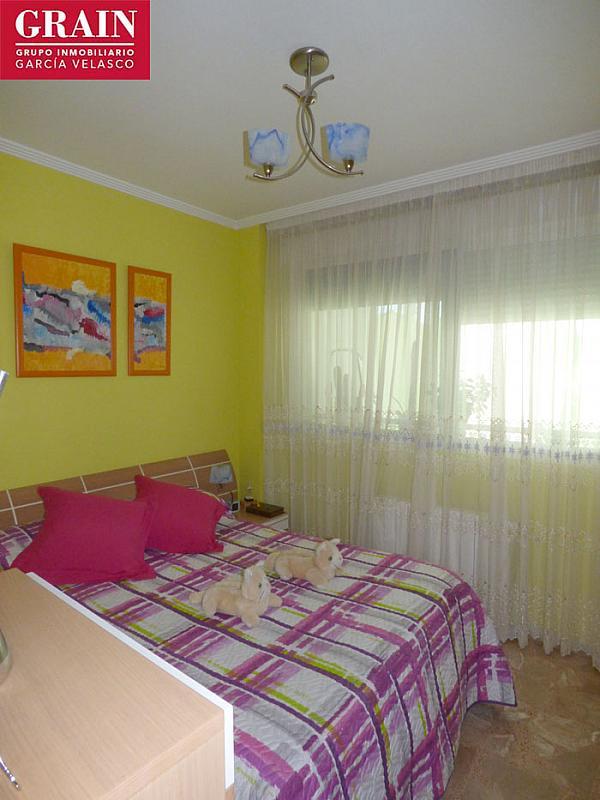 Apartamento en venta en carretera Jaen, Santa Teresa en Albacete - 284778112