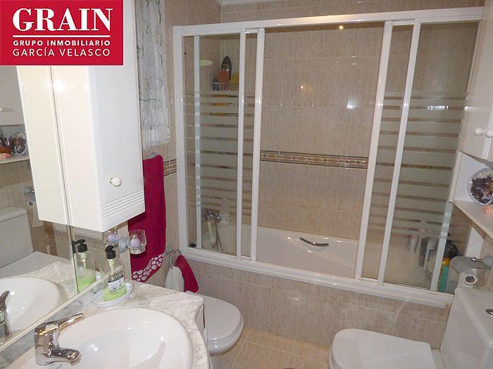 Apartamento en venta en carretera Jaen, Santa Teresa en Albacete - 284778117