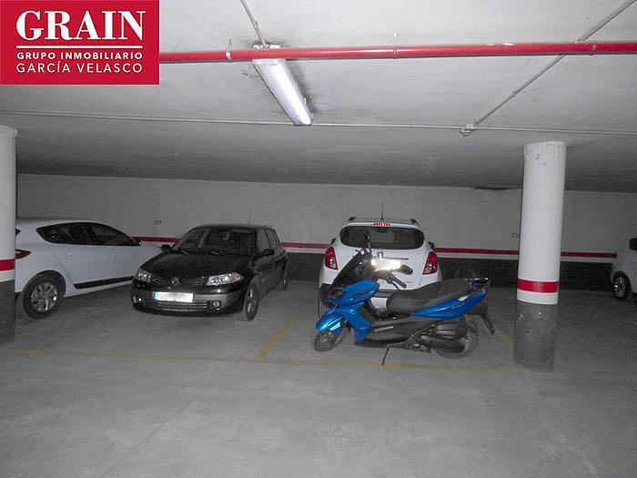 Apartamento en venta en carretera Jaen, Santa Teresa en Albacete - 284778122