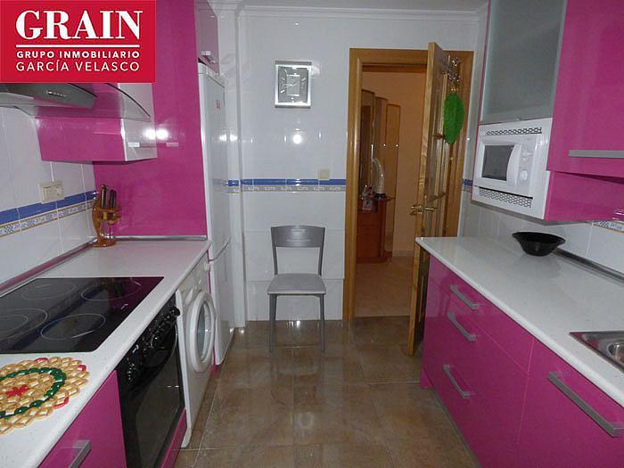 Apartamento en venta en carretera Jaen, Santa Teresa en Albacete - 310892927