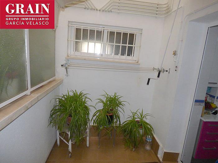 Apartamento en venta en carretera Jaen, Santa Teresa en Albacete - 310892932