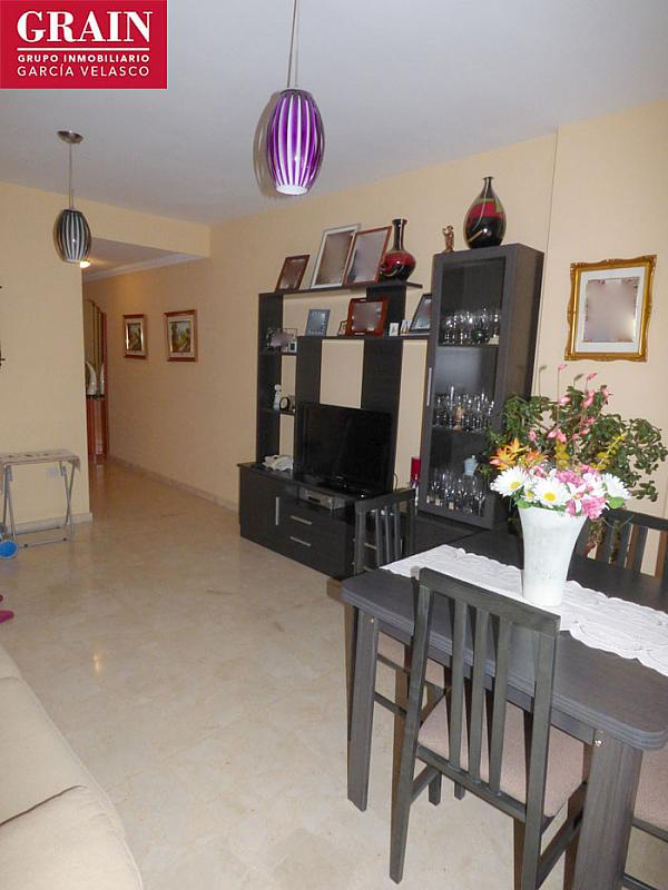 Apartamento en venta en carretera Jaen, Santa Teresa en Albacete - 310892936