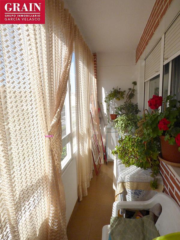 Apartamento en venta en carretera Jaen, Santa Teresa en Albacete - 310892941