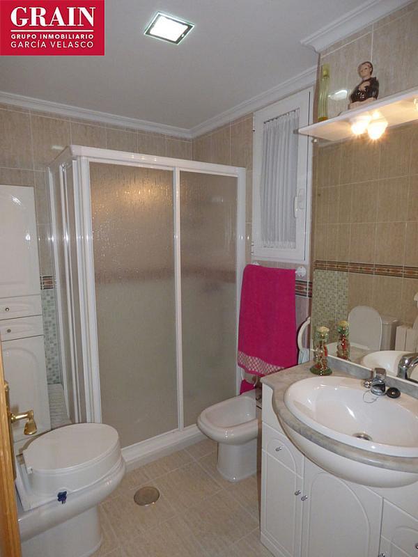 Apartamento en venta en carretera Jaen, Santa Teresa en Albacete - 310892943