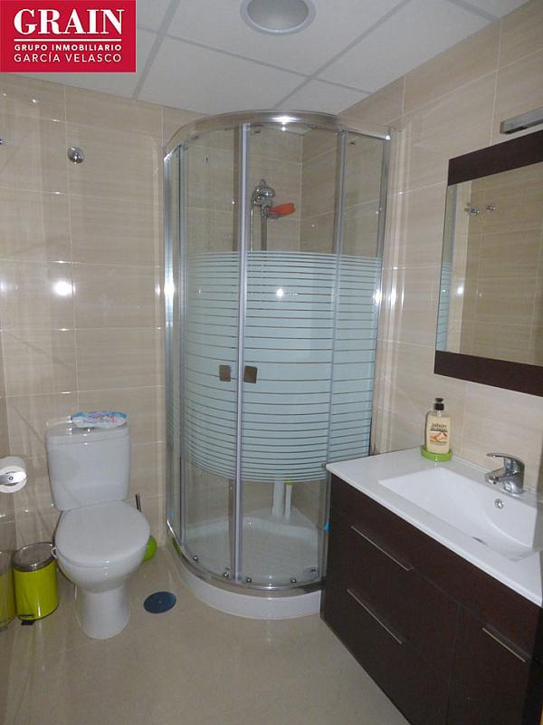 Apartamento en venta en calle Francisco Javier de Moya, Hospital en Albacete - 285682034