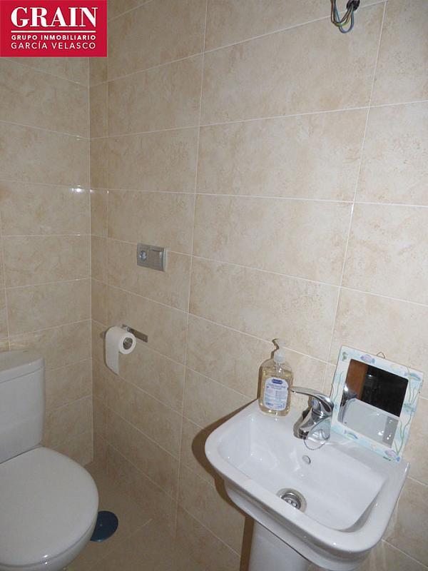 Apartamento en venta en calle Francisco Javier de Moya, Hospital en Albacete - 285682036