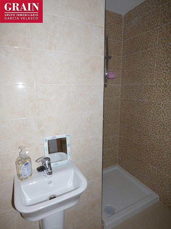 Apartamento en venta en calle Francisco Javier de Moya, Hospital en Albacete - 285682038