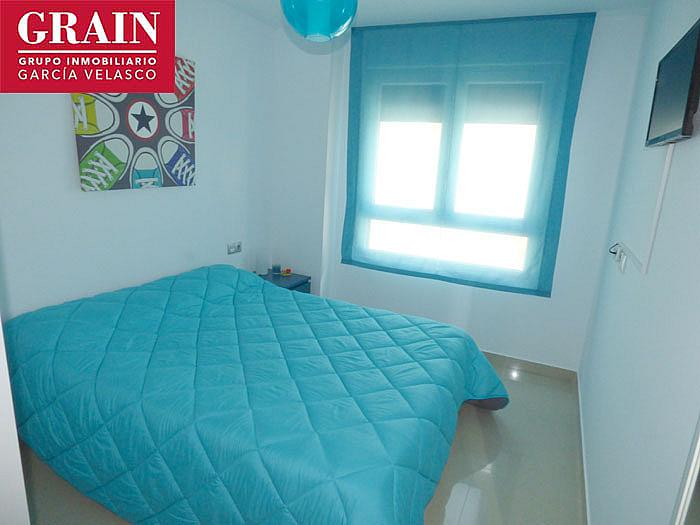 Apartamento en venta en calle Francisco Javier de Moya, Hospital en Albacete - 285682041