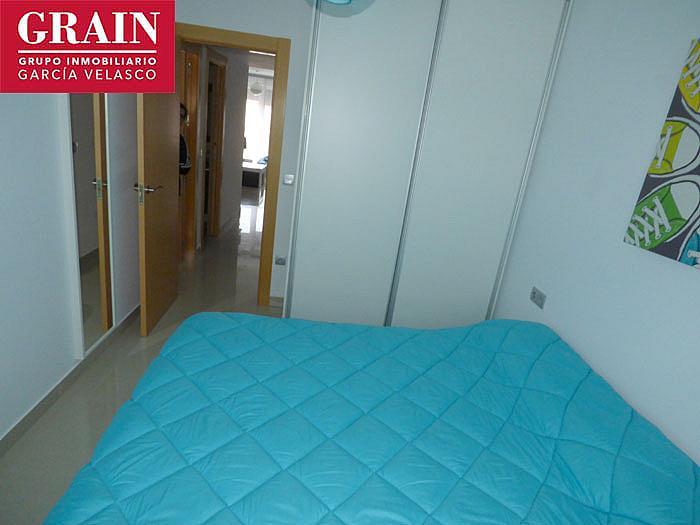 Apartamento en venta en calle Francisco Javier de Moya, Hospital en Albacete - 285682043