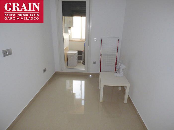 Apartamento en venta en calle Francisco Javier de Moya, Hospital en Albacete - 285682044