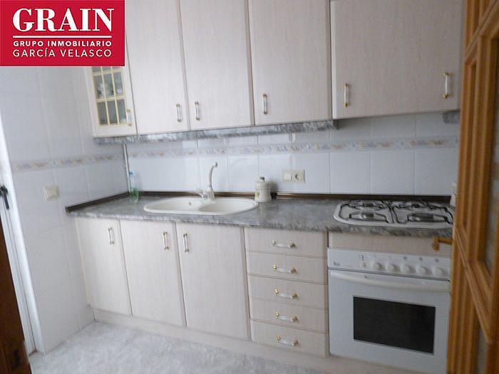 Apartamento en venta en calle Callejon del Campico, Centro en Albacete - 293606319