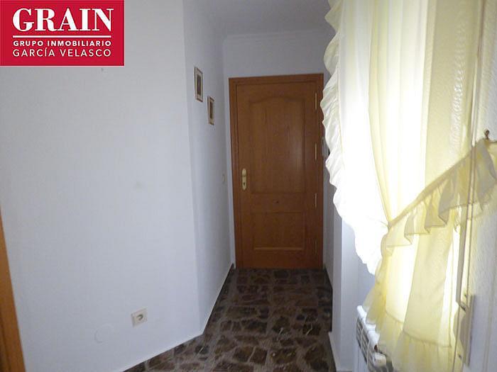 Apartamento en venta en calle Callejon del Campico, Centro en Albacete - 293606325