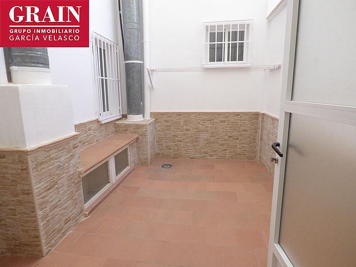 Apartamento en venta en calle Callejon del Campico, Centro en Albacete - 293606328