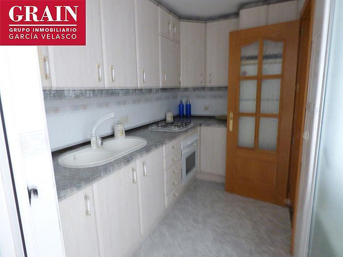 Apartamento en venta en calle Callejon del Campico, Centro en Albacete - 293606334