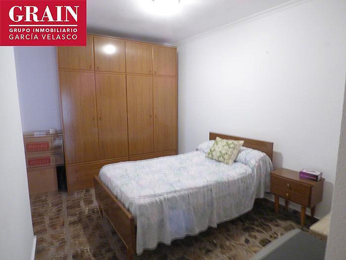 Apartamento en venta en calle Callejon del Campico, Centro en Albacete - 293606337