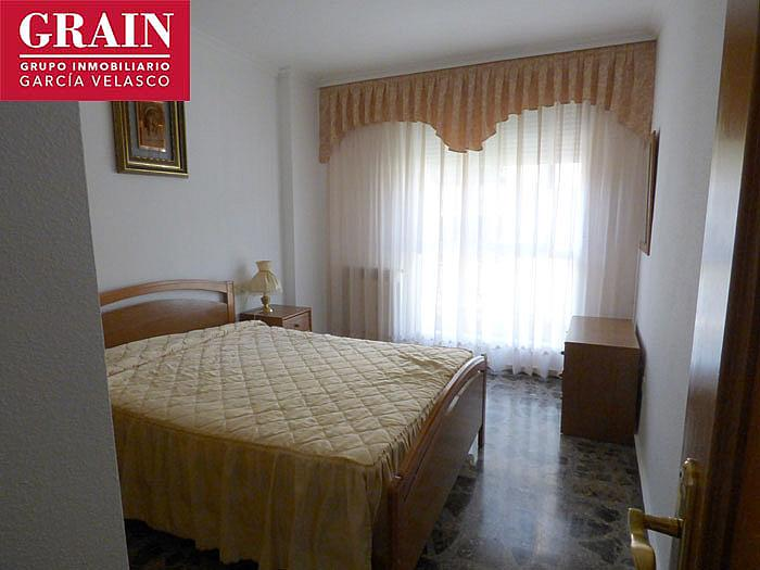 Apartamento en venta en calle Callejon del Campico, Centro en Albacete - 293606338