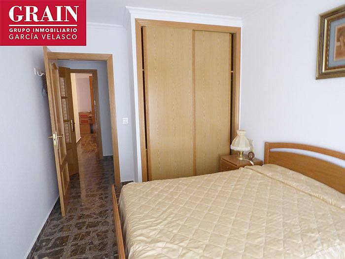 Apartamento en venta en calle Callejon del Campico, Centro en Albacete - 293606346