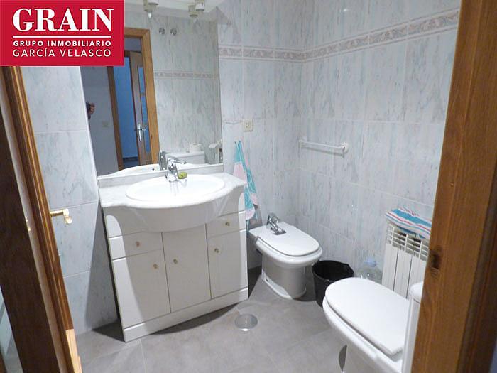 Apartamento en venta en calle Callejon del Campico, Centro en Albacete - 293606348