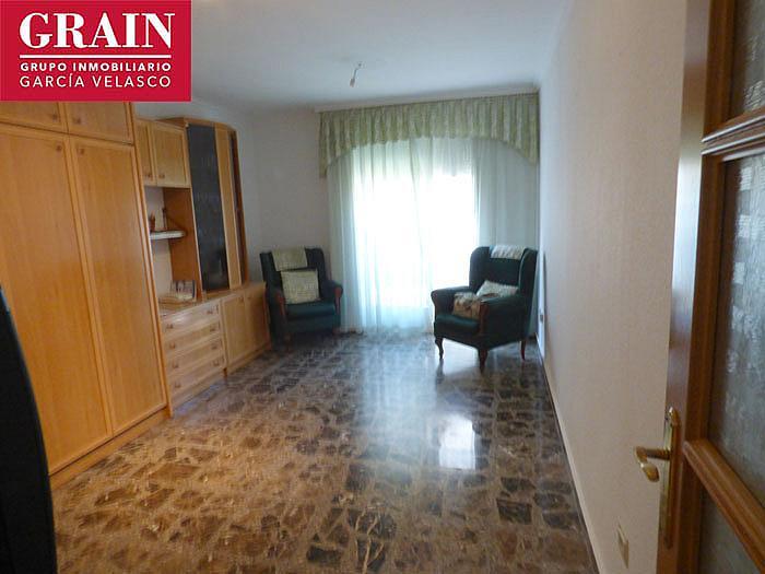 Apartamento en venta en calle Callejon del Campico, Centro en Albacete - 293606355