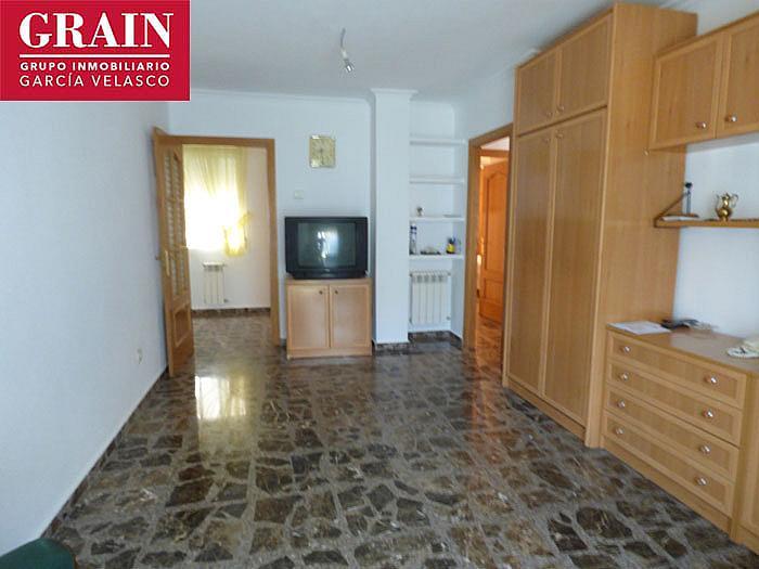 Apartamento en venta en calle Callejon del Campico, Centro en Albacete - 293606362
