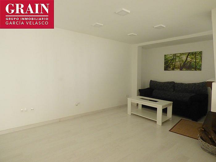 Apartamento en venta en calle Pedro Coca, Centro en Albacete - 297576290