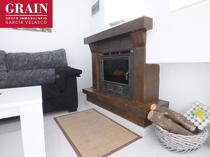 Apartamento en venta en calle Pedro Coca, Centro en Albacete - 297576291