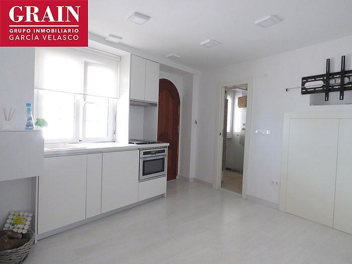 Apartamento en venta en calle Pedro Coca, Centro en Albacete - 297576293