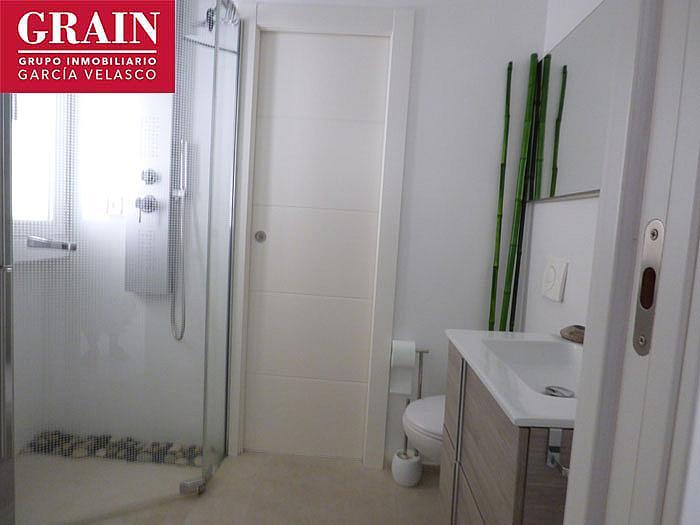 Apartamento en venta en calle Pedro Coca, Centro en Albacete - 297576297