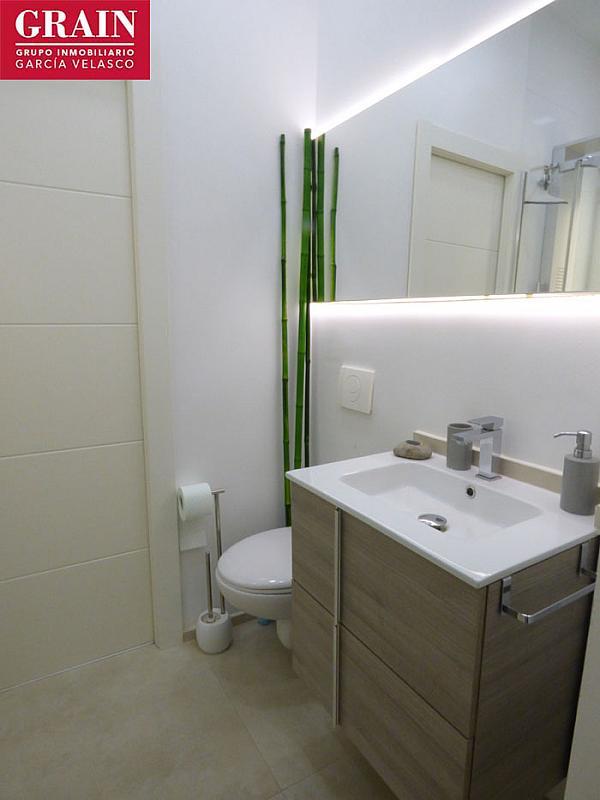 Apartamento en venta en calle Pedro Coca, Centro en Albacete - 297576300