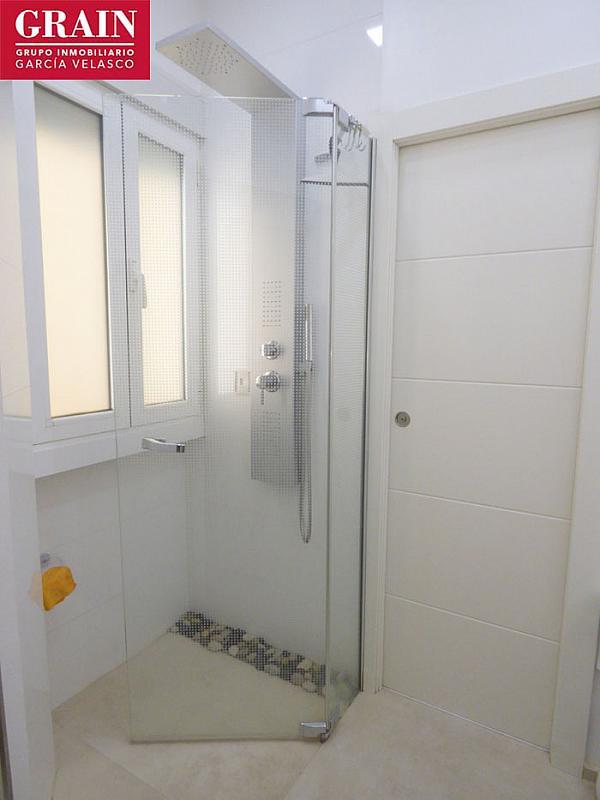 Apartamento en venta en calle Pedro Coca, Centro en Albacete - 297576302