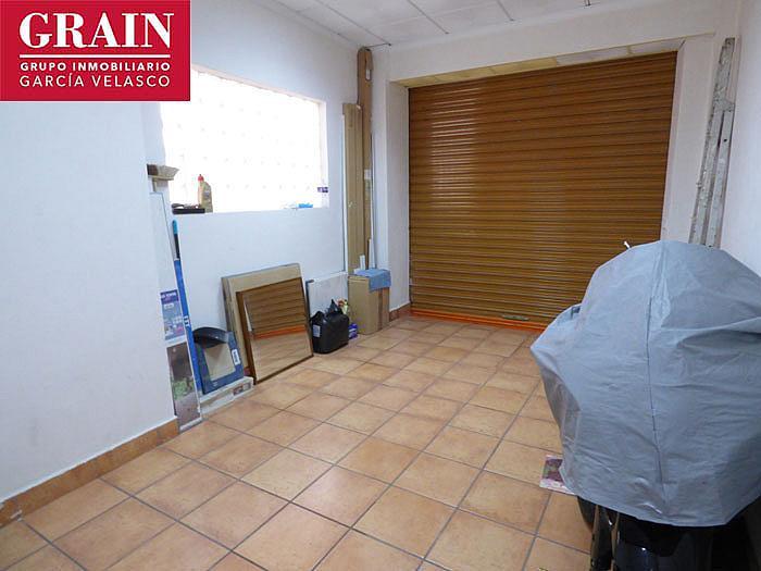 Apartamento en venta en calle Pedro Coca, Centro en Albacete - 297576306