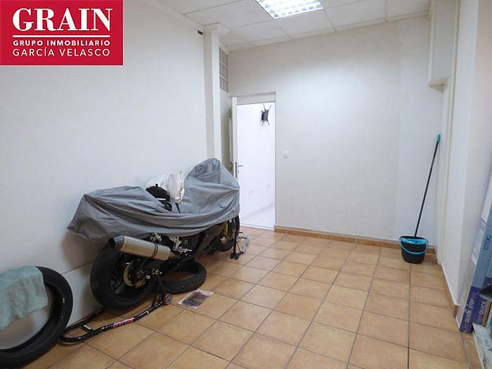 Apartamento en venta en calle Pedro Coca, Centro en Albacete - 297576309