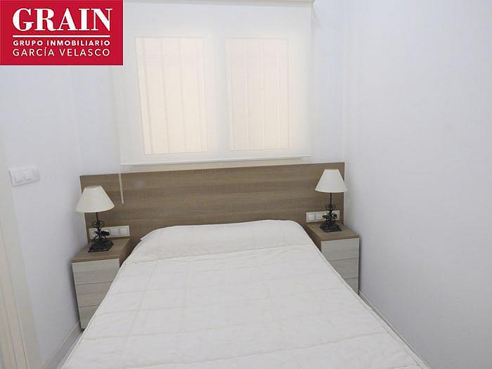 Apartamento en venta en calle Pedro Coca, Centro en Albacete - 297576310