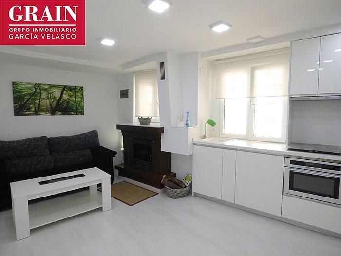 Apartamento en venta en calle Pedro Coca, Centro en Albacete - 297576311