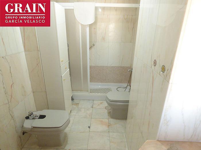 Apartamento en venta en calle Rios Rosas, Centro en Albacete - 313861828