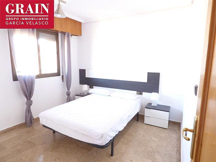 Apartamento en venta en calle Rios Rosas, Centro en Albacete - 313861834