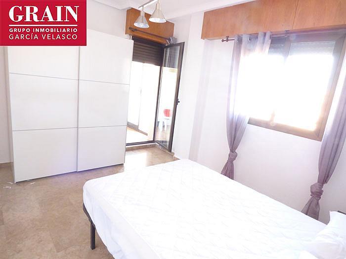 Apartamento en venta en calle Rios Rosas, Centro en Albacete - 313861835