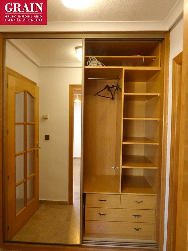 Apartamento en venta en calle Rios Rosas, Centro en Albacete - 313861836